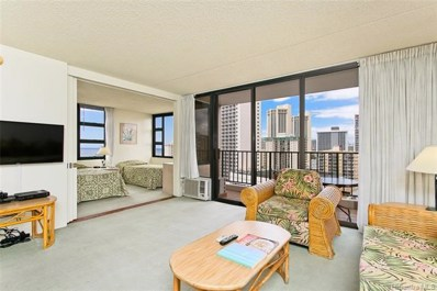 201 Ohua Avenue UNIT 1714-Ma>, Honolulu, HI 96815 - #: 201908490