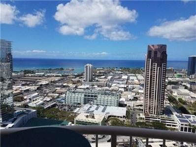 S 801 King Street UNIT 4004, Honolulu, HI 96813 - #: 201908637