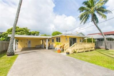 327 Maluniu Avenue, Kailua, HI 96734 - #: 201908696
