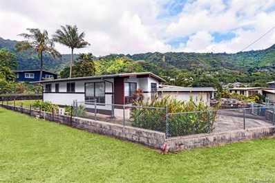 3449 Peneku Place, Honolulu, HI 96822 - #: 201908742