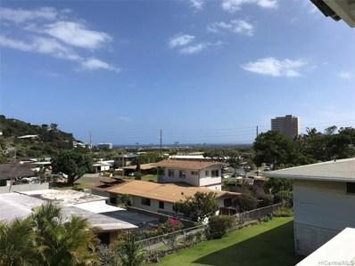 1435 Ahuawa Loop, Honolulu, HI 96816 - #: 201908780