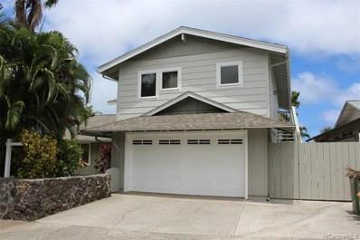 1391 Kina Street, Kailua, HI 96734 - #: 201908795