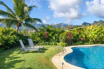 1367 Kuloaa Place, Kailua, HI 96734 - #: 201908833