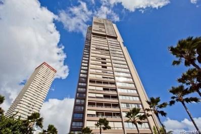 581 Kamoku Street UNIT 3006, Honolulu, HI 96826 - #: 201908900