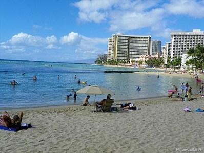 2517 Ala Wai Boulevard, Honolulu, HI 96815 - #: 201908961