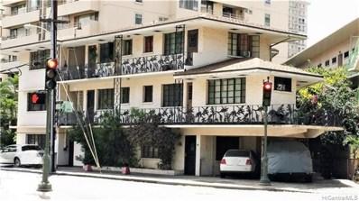 N 209 Kaiulani Avenue UNIT 32, Honolulu, HI 96815 - #: 201910256