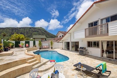 7069 Niumalu Loop, Honolulu, HI 96825 - #: 201910338