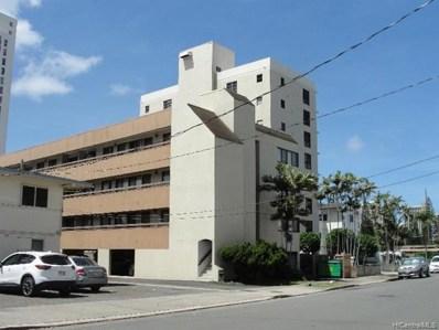 727 Lukepane Streets UNIT 203, Honolulu, HI 96816 - #: 201910437