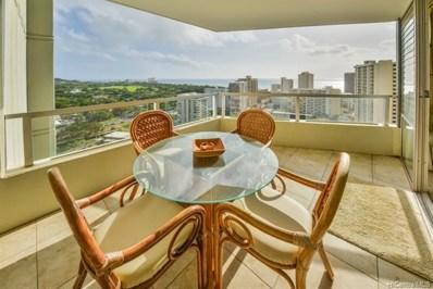 2600 Pualani Way UNIT 2304, Honolulu, HI 96815 - #: 201910445