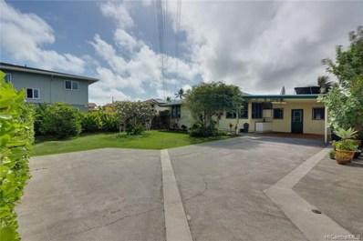 642D Maluniu Avenue, Kailua, HI 96734 - #: 201910513