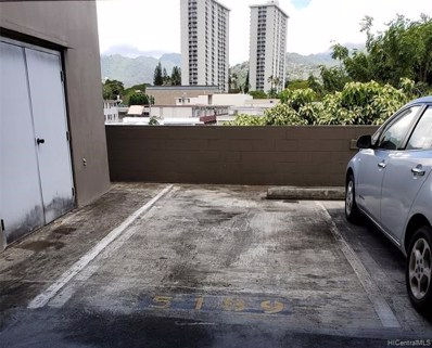 1255 Nuuanu Avenue UNIT Parking, Honolulu, HI 96817 - #: 201910663