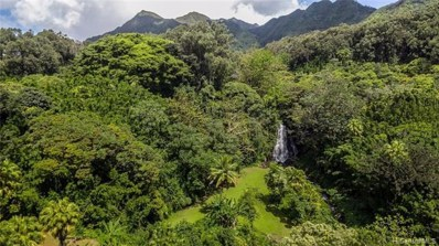 4151 - Lot 5 Nuuanu Pali Drive, Honolulu, HI 96817 - #: 201910809