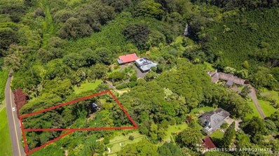 4151 Nuuanu Pali Drive UNIT Lot 6B, Honolulu, HI 96817 - #: 201910873