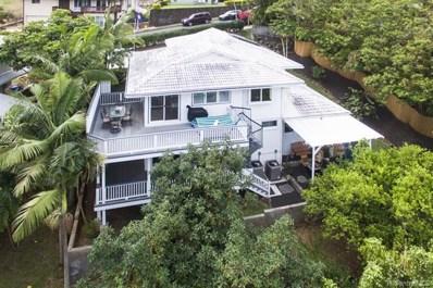 1328 Aupupu Street, Kailua, HI 96734 - #: 201910889