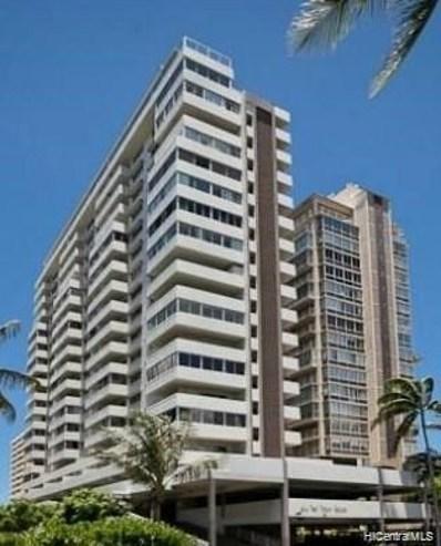 2421 Ala Wai Boulevard UNIT PH3, Honolulu, HI 96815 - #: 201910944