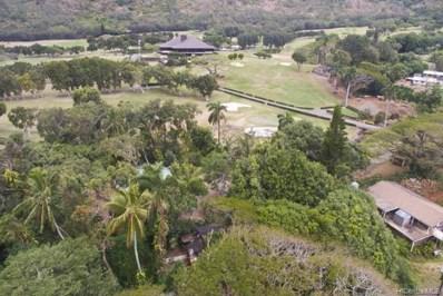 71 Country Club Road UNIT C, Honolulu, HI 96817 - #: 201911084