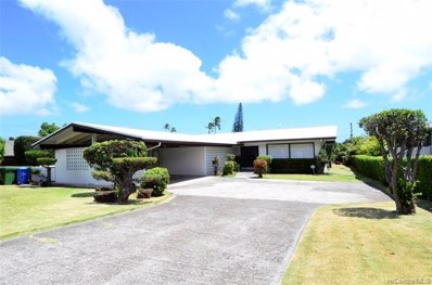 5009 Poola Street, Honolulu, HI 96821 - #: 201911089