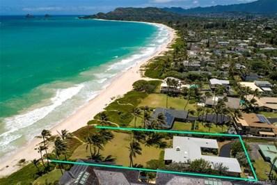 N 562-E Kalaheo Avenue, Kailua, HI 96734 - #: 201911250