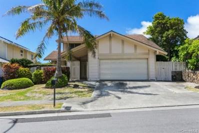 7511 Nakalele Street, Honolulu, HI 96825 - #: 201911263