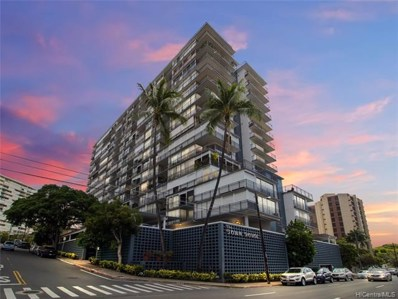 1415 Victoria Street UNIT 406, Honolulu, HI 96822 - #: 201911452