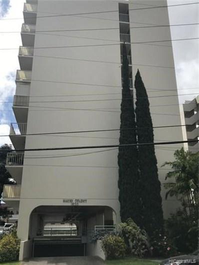 1620 Keeaumoku Street UNIT 201, Honolulu, HI 96822 - #: 201911458