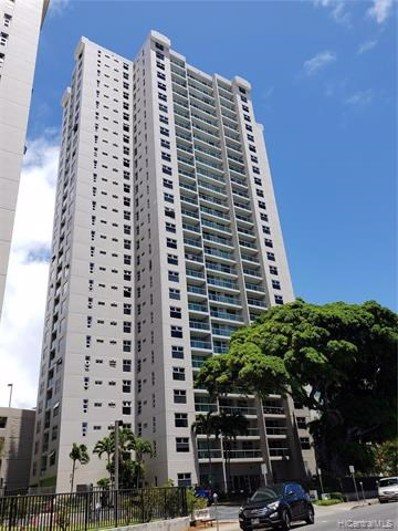 1450 Young Street UNIT 2505, Honolulu, HI 96814 - #: 201911512