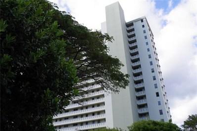 1160 Ala Napunani Street UNIT 907, Honolulu, HI 96818 - #: 201911537