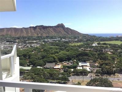 2600 Pualani Way UNIT 3002, Honolulu, HI 96815 - #: 201911608