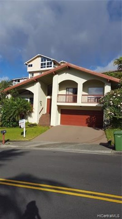 1148 Kaluanui Road, Honolulu, HI 96825 - #: 201911747