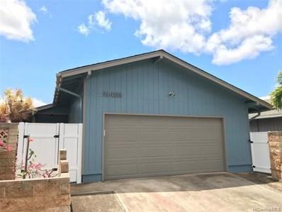 94-1088 Kaaholo Street, Waipahu, HI 96797 - #: 201911786