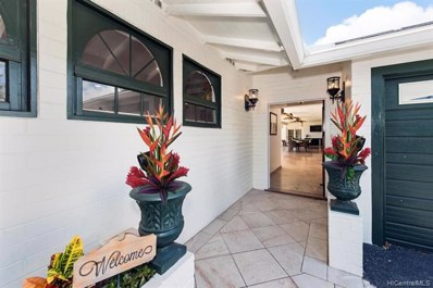 84 Wailupe Circle, Honolulu, HI 96821 - #: 201911831