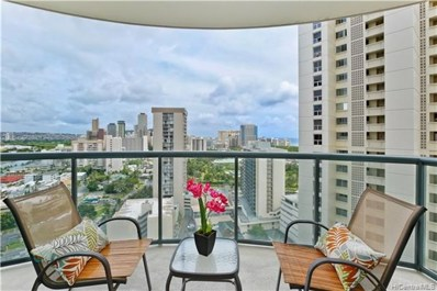 1837 Kalakaua Avenue UNIT 2101, Honolulu, HI 96815 - #: 201911855