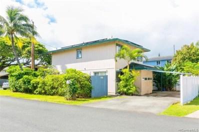 503 Kaimake Loop, Kailua, HI 96734 - #: 201913315