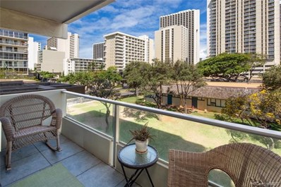 240 Makee Road UNIT 2B, Honolulu, HI 96815 - #: 201913386