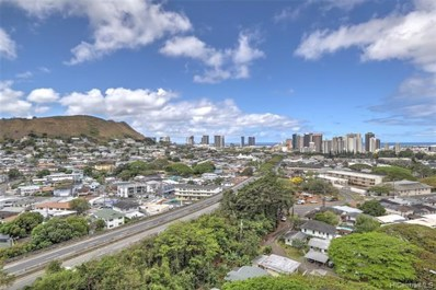 S 55 Judd Street UNIT 1703, Honolulu, HI 96817 - #: 201913432