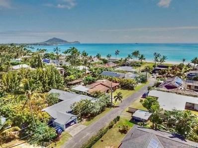 N 430 Kalaheo Avenue UNIT A, Kailua, HI 96734 - #: 201913469