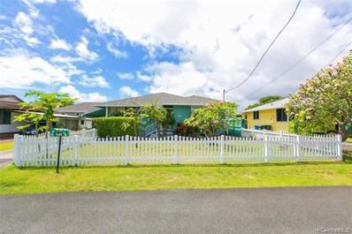 146 Maluniu Avenue UNIT B, Kailua, HI 96734 - #: 201913542