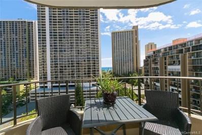 311 Ohua Avenue UNIT 1005, Honolulu, HI 96815 - #: 201913571
