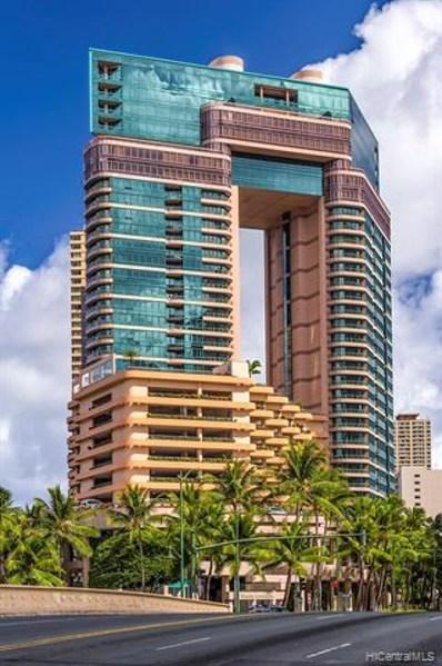1888 Kalakaua Avenue UNIT C107, Honolulu, HI 96815 - #: 201913607