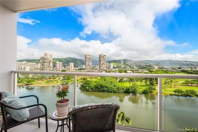 2233 Ala Wai Boulevard UNIT 12B, Honolulu, HI 96815 - #: 201913663