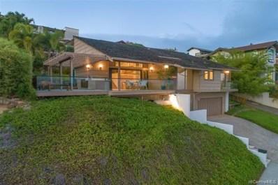 1616 Hoaaina Place, Honolulu, HI 96821 - #: 201913768