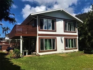 58-107 Iwia Place, Haleiwa, HI 96712 - #: 201913825
