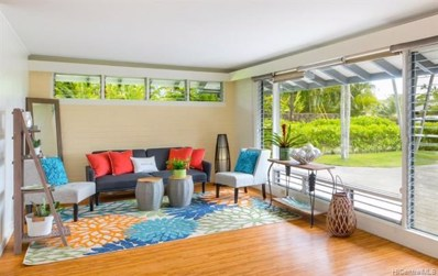 N 241 Kainalu Drive, Kailua, HI 96734 - #: 201913920