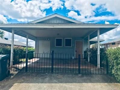 94-661 Kaaka Street, Waipahu, HI 96797 - #: 201913967