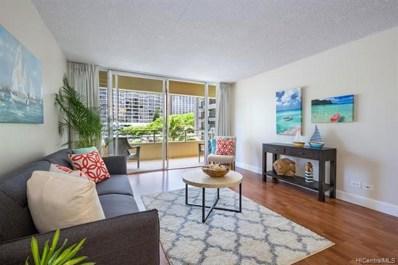 2533 Ala Wai Boulevard UNIT 401, Honolulu, HI 96815 - #: 201914078