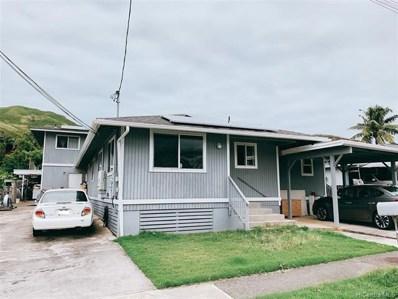1156 Loho Street, kailua, HI 96734 - #: 201914229