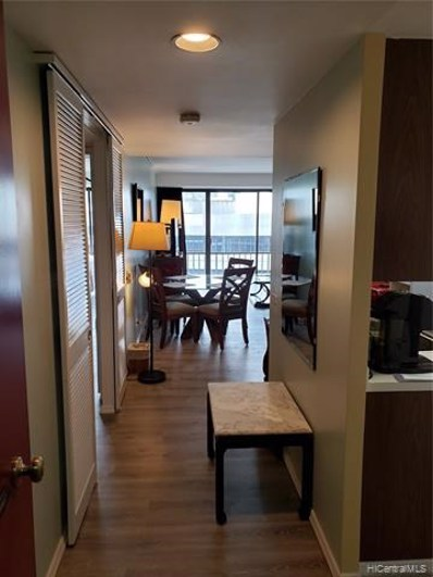 700 Richards Street UNIT 1007, Honolulu, HI 96813 - #: 201914255
