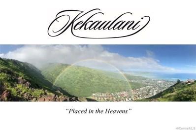 828 Moaniala Street, Honolulu, HI 96821 - #: 201914306