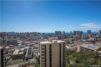 999 Wilder Avenue UNIT 1004, Honolulu, HI 96822 - #: 201914355