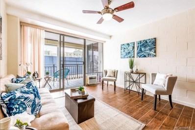 1415 Victoria Street UNIT 211, Honolulu, HI 96822 - #: 201914421